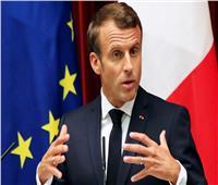 القبض على شاب فرنسي وصف ماكرون بالـ«مُلحد»   فيديو