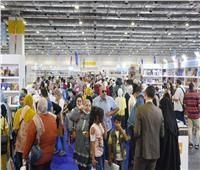 وزيرة الثقافة: ارتفاع أعداد زوار معرض الكتاب يعكس وعيالمجتمع بأهمية المعرفة
