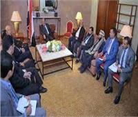 قيادات القوى السياسية: مصر ترفض أي إجراء أحادي من الجانب الإثيوبي