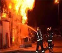 السيطرة على حريق محول كهرباء في مصر الجديدة