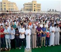 الأوقاف تحدد قائمة المساجد التي ستقام بها صلاة عيد الأضحى