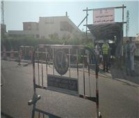 وصول أوراق امتحانات الثانوية لكافة لجان محافظة البحر الأحمر