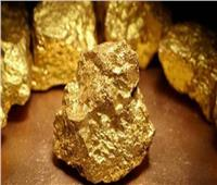 إحباط محاولة سرقة طن أحجار تحتوي على خام الذهب بأسوان