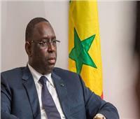 رئيس السنغال: ندعم حقوق مصر الأزلية في نهر النيل