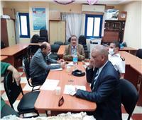 غرفة عمليات «تعليم مطروح» ترصد شكاوى امتحانات الثانوية العامة
