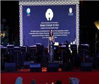 وفود المؤتمر الوزاري للتعاون الإسلامي للمرأة يزورون «القومي للحضارة»