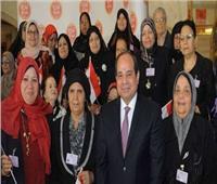 رانيا يحيى: المرأة المصرية تشهد عصرًا ذهبيًا في عهد الرئيس السيسي  فيديو