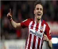 أتليتكو مدريد يرفض عرض ليفربول لضم «ساؤول نيجويز»