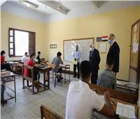 وزير التعليم: امتحانات الثانوية العامة تسير بشكل أكثر من رائع عن أي عام مضي