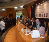 رئيس جامعة حلوان: للإعلام دور كبير.. والشباب هم أمل المستقبل