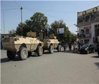 كابول تستعد لإرسال قوات لاستعادة أكبر معبر تجاري مع إيران