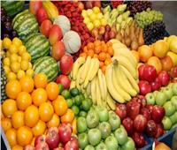 تباين أسعار الفاكهة في سوق العبور السبت ١٠ يوليو