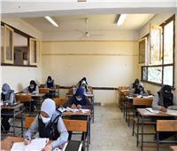 «الوقت مكفّاش».. شكاوى طلاب الثانوية من امتحان اللغة العربية بقنا  فيديو