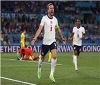 يورو2020| «هاري كين»:لن نجد مكانًا أفضل من «ويمبلي» للتتويج باللقب