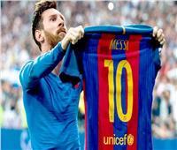 برشلونة يسير على خطى الزمالك لتجديد عقد ميسي