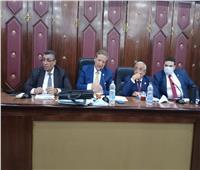 مجلس النواب يفتح ملف المخالفات المالية لمحافظة سوهاج.. الإثنين