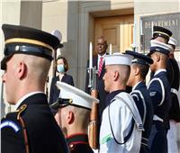 اتفاقية أمريكية فرنسية لتعزيز التعاون في الحرب ضد الإرهاب