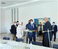 التعليم العالي: برامج تعليمية متطورة مواكبة للعصر ب«العلمين الدولية»