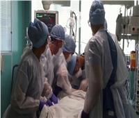 المملكة المتحدة تسجل 32 ألفا و367 إصابة و34 حالة وفاة بكورونا خلال 24 ساعة
