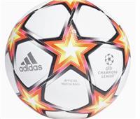 «يويفا» يكشف شكل كرة دوري أبطال أوروبا المعتمدة للموسم الجديد