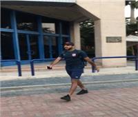فيديو| الأهلى يتحرك إلى السويس استعدادًا لمواجهة مصر المقاصة