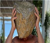 فرصة لن تعوض.. بيع صخره بـ2 مليون دولار