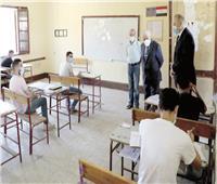 الطلاب عن امتحان العربي: الوقت غير كافٍ.. وشوقى: «مفـيش طالب اتـظـلم»