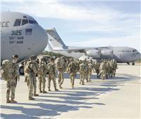 مواجهات بين فصائل الحشد الشعبي والقوات الأمريكية في العراق