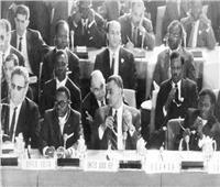 «الوحدة الأفريقية» أكدت بقاء معاهدات الحدود والمياه