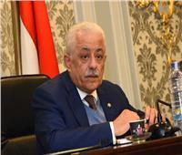 وزير التعليم: «كل اللي غش النهارده هيسقط»   فيديو