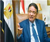 كرم جبر: لن نفرط في أي جزء من حصة مصر المائية  فيديو
