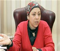 نهاد أبوالقمصان: إجازة رعاية الطفل 3 مرات قانونية أيًا كان عدد الأطفال