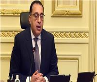 رئيس الوزراء يتفقد العاصمة الإدارية الجديدةاليوم