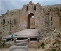 تحويل «طابية كوسا باشا» البحرية الأثرية لمكب للنفايات.. «الحكومة» ترد