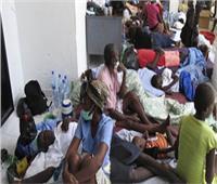 منذ بداية العام.. مرض الكوليرا يقتل 325 شخصا في نيجيريا
