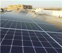 بعد توجيهات الرئيس بالتوسع في الطاقة النظيفة.. أفضل محطات الطاقة الشمسية بمصر