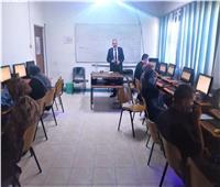 محافظة الغربية: تدريب العاملين على التحول الرقمي ضمن مبادرة «حياة كريمة»