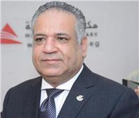 تشكيل 9 مكاتب لجمعية رجال الأعمال المصريين الأفارقة بدول أفريقية