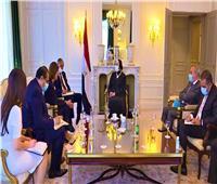 11 % زيادة في الصادرات المصرية للسوق الفرنسي العام الجاري