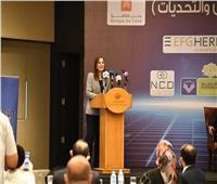 وزيرة التخطيط: ميكنة 6603 جهة لتنفيذ مستهدفات «مصر الرقمية»