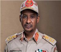 نائب رئيس مجلس السيادة السوداني يشارك في مراسم تنصيب حاكم إقليم النيل الأزرق