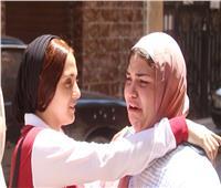 انهيار طالبة ثانوية عامة بعد امتحان اللغة العربية| فيديو