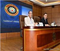 تشكيل لجنة لتنفيذ منظومة اشتراطات البناء الجديدة في الدقهلية