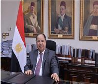 وزير المالية: تنفيذ المرحلة الثالثة منمبادرة السداد النقدي الفوري