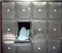 تفاصيل العثور على جثة متعفنة داخل شقة بالمحلة الكبرى