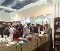قبيل عيد الأضحى.. جناح الأزهر بمعرض الكتاب يوضح شروط وآداب ذبح الأضحية