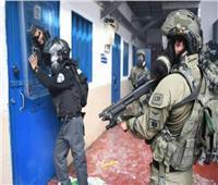 هيئة الأسرى الفلسطينية: قوات الاحتلال تقتحم معتقل ريمونوتنكل بالأسرى
