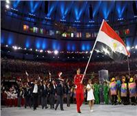 أولمبياد طوكيو تشهد أكبر تواجد للبعثة المصرية على الإطلاق