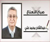 عبدالقادر محمد علي يكتب| صباح النعناع