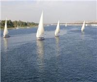 «رفع حالة الاستنفار».. الري تتوقع زيادة منسوب بحيرة السد العالي أول أغسطس